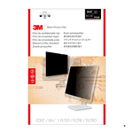 3M PF240W Privacy Filter Desktop LCD Monitor 24 in