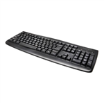 Kensington Pro Fit Wireless Keyboard Black