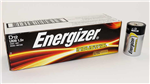 Energizer Battery D Cell Pack 12