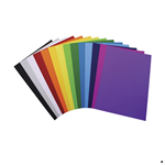 Prism Cover Paper A3 125gsm Assorted Pack 500
