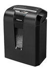 Fellowes Shredder Powershred 63CB CrossCut 10 Sheets 19L