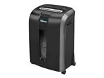 Fellowes Shredder Powershred 73Ci CrossCut 12 Sheets 23L