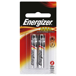 Energizer Battery Specialty E96 AAAA Pack 2