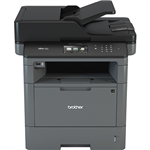 Brother Printer MFCL5755DW Mono Laser Black