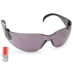 Force360 Worx800 Radar Safety Eyewear Smoke