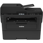 Brother Printer MFCL2750DW Mono A4 Black