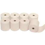 Marbig Cash Roll EFTPOS Lint Free 76x76x115mm Pack 4