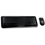 Microsoft 850 Combo Wireless Keyboard And Mouse PY900018
