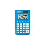 Canon Calculator LS270VIIB 8 Digit Blue