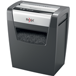 Rexel Momentum Shredder X410 CrossCut 10 Sheets 23L