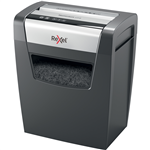 Rexel Monentum X312 Shredder Cross Cut 12 Sheet 23L
