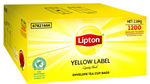 Lipton Teabags Enveloped 1200s