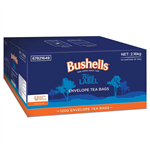 Bushells Tea Bags Blue Label Enveloped 1200