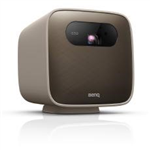 BenQ GS2 Wireless Portable Projector 2 Speakers  Bluetooth