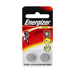 Energizer Battery A76 LR44 Pack 2