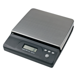 Jastek Electronic Battery Scale BlackSilver 20kg