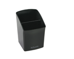 Esselte Nouveau Pencil Cup Black