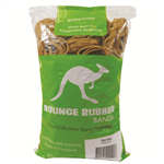 Rubber Bands 500g 33