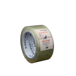 Bibbulmun Premium Packaging Tape 48mmx75m Clear