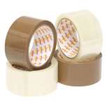 Nachi Packaging Tape 0912 48mmx75m Brown