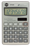 Marbig Calculator 97630 Handheld 8 Digit