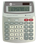 Marbig Calculator 97650 Desk Top 12 Digit Gst Function