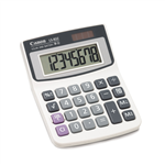 Canon Calculator LS82Z 8 Digit Desktop White