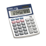 Canon Calculator LS100TS 10 Digit Desktop