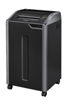 Fellowes Shredder Powershred 425Ci Crosscut 30 Sheets