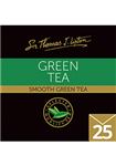 Sir Thomas Tea Bags Lipton Green Enveloped Pack 25