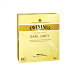 Twinings Tea Bags Earl Grey Pack 100