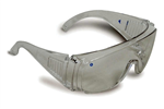 Prochoice Safety Glasses Visitor Wear Medium Clear