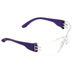 Force360 FPR800 Air Clear Safety Eyewear 16g Clear