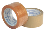 Stylus Tape PP50 Packaging Heavy Duty 50mmx50m CLEAR