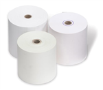 Cash Register Roll Roll 76x76x12mm Pack 4