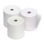 Alliance Paper Thermal Rolls 57x35x12mm White 20