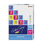 Color Copy Paper A3 120gsm White 250