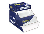 Reflex Copy Paper A4 80gms Unwrapped White Box 2500