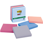 PostIt Notes 6545SSNRP Super Sticky Recycled 76x76 Bali 5