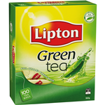 LIPTON TEA TEABAGS GREEN