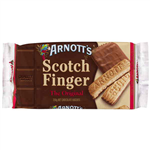 Arnotts Biscuits Chocolate Scotch Fingers 250gm